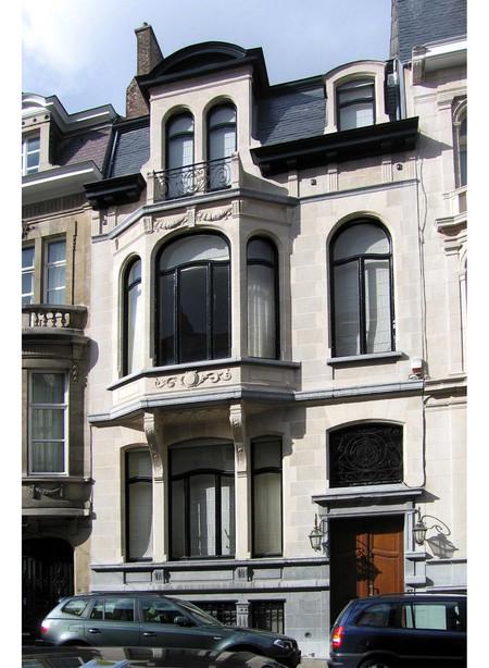 Rue De Crayer 17, Bruxelles Extension Sud (© urban.brussels)