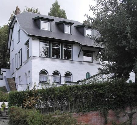 Doktersweg 14, La Panne, Villa 'Green Cottage' (© T. Verhofstadt, photo 2019)