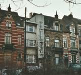 Rue de l'Hôtel des Monnaies 98, Saint-Gilles (© T. Verhofstadt, photo 2001)