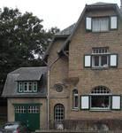 Duinkerkelaan 33, La Panne, Villa 'Chantecler' (© T. Verhofstadt, photo 2019)