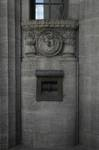 Rue d'Arenberg 5-9, Bruxelles, ancienne Deutsche Bank (© T. Verhofstadt, photo 2019)