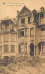 Geitenweg 5, La Panne, Villa 'Anita' (© Collection cartes postales, Yves Dumont - ARCHYVES)