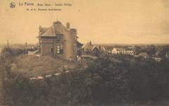 Thiriarweg 3, La Panne, Villa 'Beau-Séjour' (© Collection cartes postales, Yves Dumont - ARCHYVES)