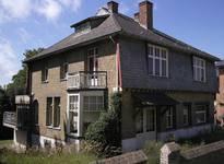 Hoge Duinenlaan 9, La Panne, Villas 'Duivekot' et 'Berg en Heuvel' (© T. Verhofstadt, photo 2019)