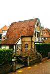 Kykhillweg 15, La Panne, Villa 'Beethoven' (© T. Verhofstadt, photo 2001)