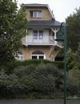 Bortierlaan 12, La Panne, Villa 'L'Abri' (© T. Verhofstadt, photo 2019)