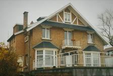 Visserslaan 25, De Panne, Villa 'Les Alouettes' (© T. Verhofstadt, foto 2001)