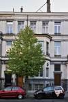 Chaussée de Vleurgat 240, Ixelles (© urban.brussels)