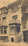Ankerweg 4, De Panne, Villa 'Grain de Sable' (© Verzameling postkaarten, Yves Dumont - ARCHYVES)