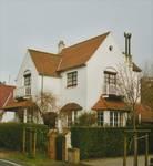 Witteberglaan 22, De Panne, Villa 'La Grève' (© T. Verhofstadt, foto 2001)