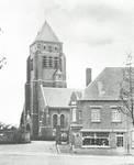 Parochiekerk Sint-Laurentius, Kemmel  (© Dumont, Dumont & Van Goethem, Quelques travaux d'architecture, [1939], p. 10)