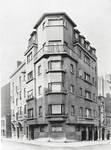 Rue Jean-Baptiste Meunier 44, Ixelles (© Clarté, 1, 1935, p. 2)