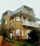 Bortierlaan 12, La Panne, Villa 'L'Abri' (© T. Verhofstadt, photo 2001)
