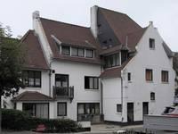 Duinkerkelaan 39, De Panne, Villa 'L'Enclos' (© T. Verhofstadt, foto 2019)