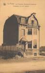 Duinkerkelaan 75, La Panne, Villa 'Les Poincétias' (© Collection cartes postales, Yves Dumont - ARCHYVES)