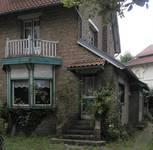 Hoge Duinenlaan 11 et 13, La Panne, Villas 'Le Grillon' et 'Jean-Hélène' (© T. Verhofstadt, photo 2019)