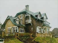 Visserslaan 19, La Panne, Villa 'Désiré' (© T. Verhofstadt, photo 2001)