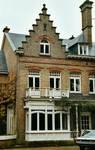 Veurnestraat 195, La Panne (© T. Verhofstadt, photo 2001)