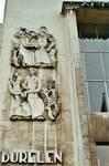 Grote Markt 1, Turnhout, hôtel de ville, bas-relief (© T. Verhofstadt, photo 2001)
