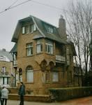 Duinkerkelaan 33, La Panne, Villa 'Chantecler' (© T. Verhofstadt, photo 2001)