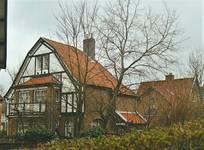 Kykhillweg 19, La Panne, Villa 'Les Brindilles' (© T. Verhofstadt, photo 2001)