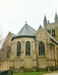 Parochiekerk Sint-Petrus, Loker, le cœur de l'église (© T. Verhofstadt, photo 2001)