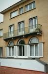 Rue Maria de dorlodot 4, Suarlée, Château de la Bouverie (© T. Verhofstadt, photo 2001)