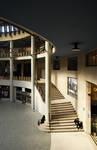 Galerie Ravenstein, Bruxelles, vue dans la rotonde  (© ARCHistory, photo 2019)