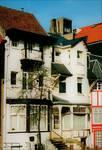 Koning Albertplein 4, La Panne, Villa 'Lujany' (© T. Verhofstadt, photo 2001)