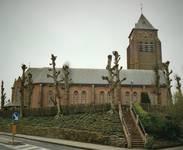 Parochiekerk Sint-Laurentius, Kemmel (© T. Verhofstadt, photo 2001)