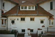 Albert Dumontlaan 17 et Bortierlaan 5, La Panne, Villas 'Chez Bonne Maman' et 'Chez Bon Papa' (© T. Verhofstadt, photo 2001)