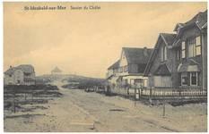 Dumontlaan 4, Koksijde, Villa 'Mieke Hill' (© Collection cartes postales, Yves Dumont - ARCHYVES)