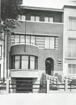 Avenue Franklin Roosevelt 162, Bruxelles Extension Sud (© Dumont, Dumont & Van Goethem, Quelques travaux d'architecture, [1939], p. 47)