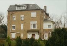 Hoge Duinenlaan 6, La Panne, Villa 'Les Sablines', façade arrière (© T. Verhofstadt, photo 2001)