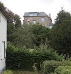 Hoge Duinenlaan 6, La Panne, Villa 'Les Sablines', façade arrière (© T. Verhofstadt, photo 2019)