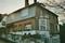 Hoge Duinenlaan 9, La Panne, Villas 'Duivekot' et 'Berg en Heuvel' (© T. Verhofstadt, photo 2001)
