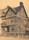 Zeedijk (west), La Panne, Villa 'Maurice Calmeyn', détruite (© Collection cartes postales, Yves Dumont - ARCHYVES)