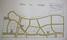 Lotissement à Saint-Idesbald, Coxyde, plan général (© Fondation CIVA Stichting/AAM, Brussels)