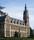 Avenue Franklin Roosevelt 50, Bruxelles Extension Sud, ULB - Bâtiment A - Facultés de Droit et de Philosophie et Lettres (© urban.brussels)