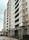 Avenue de la Brabançonne 80-80A-80B, Bruxelles Extension Est (© T. Verhofstadt, photo 2001)